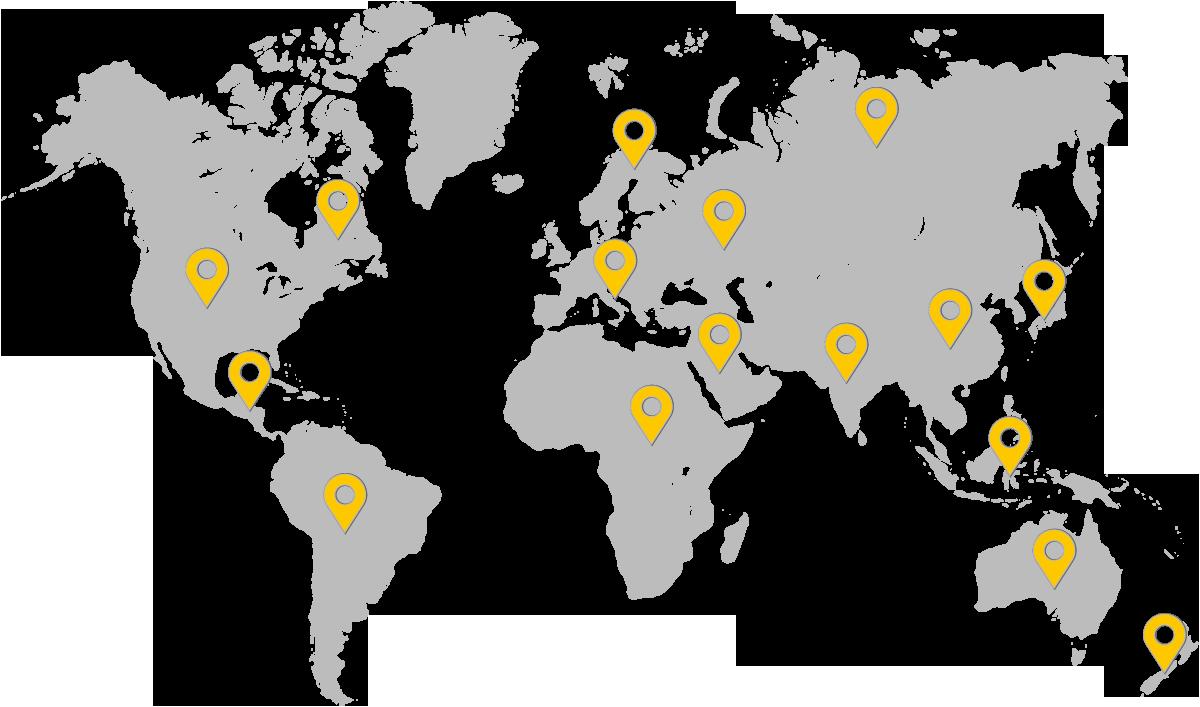 MAPS BATON